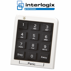 RE152 - Resolution Products Wireless PINpad Keypad (for Interlogix)