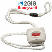 RE203 - Resolution Products Wireless Panic Pendant (for 2GIG & Honeywell)