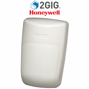 RE210P - Resolution Products Wireless PIR Motion Detector (for 2GIG & Honeywell)