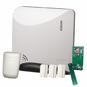 RE6100S-XX-X_PPCKIT - Resolution Products Helix Pre-Programmed Cellular LTE Security System (3-1 Kit)