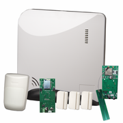 RE6100S-XX-X_PPDKIT - Alula Connect+ Pre-Programmed Dual-Path Security System (3-1 Kit)