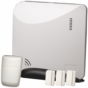 RE6100S-XX-X_PPKIT - Resolution Products Helix Pre-Programmed Security System (3-1 Kit)