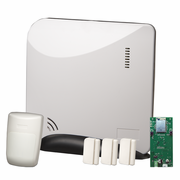 RE6100S-XX-X_PPWKIT - Alula Connect+ Pre-Programmed WiFi Security System (3-1 Kit)