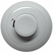 RE614 - Resolution Products Wireless Smoke Detector (Cryptix-Encrypted)
