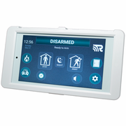 RE657W - Resolution Products Wireless HeliTouch Keypad (Cryptix-Encrypted)