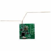 RE934ZT - Resolution Products Wireless Combo Z-Wave and Translator Card (Helix Accessory)