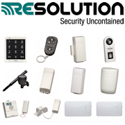 Resolution Products Compatible Sensors