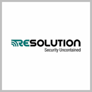 Resolution Products Discontinued Security Products