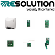 Resolution Products Helix Panel Accessories