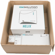 Resolution Products Helix Pre-Programmed Security Systems