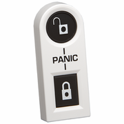Resolution Products Wireless Panic Buttons & Hold-Up Switches
