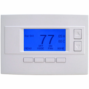 TBZ48D - DSC Z-Wave Wireless Thermostat Control