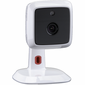 TGHC-CAM2 - Telguard Indoor, High Definition Motion Security Camera (for HomeControl)