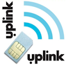 UPL200 - Uplink Cellular Sim Card (for Videofied Control Panels)