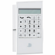 Videofied Wireless Alarm Keypads