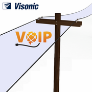 Visonic Phone & VoIP Monitoring Services