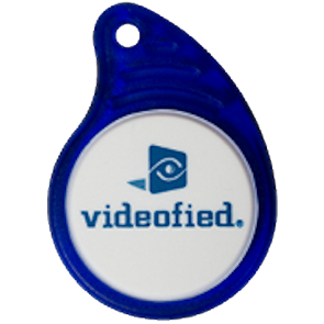 VT100-10 - Videofied Wireless Proximity Tags (10 Pack)