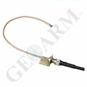 WA7626-CA - SMA to N GSM Antenna Adapter Cable