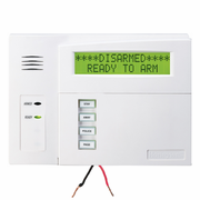 Hardwired alarm system products geoarm security hardwired alarm keypads solutioingenieria Images