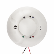 Hardwired Heat & Smoke Detectors