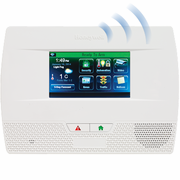 Wireless Alarm Control Panels
