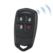 Wireless Alarm Keyfobs