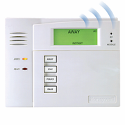 Wireless Alarm Keypads