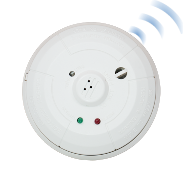 Wireless Carbon Monoxide Detectors