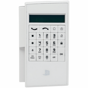 WMA621 - Videofied Wireless Vertical Alpha Alarm Keypad