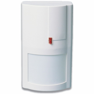 WS4904P - DSC Wireless Motion Detector w/Pet-Immunity to 60 lbs.