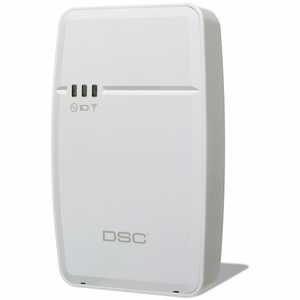 WS4920HE - DSC Wireless Alarm Repeater