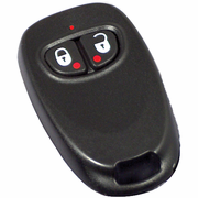 WS4949 - DSC Wireless 2-Button Alarm Keyfob