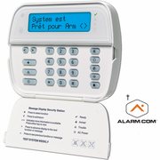WT5500A - DSC Wireless 2-Way Alarm Keypad (for Alarm.com)
