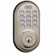 Yale Home Automation Products