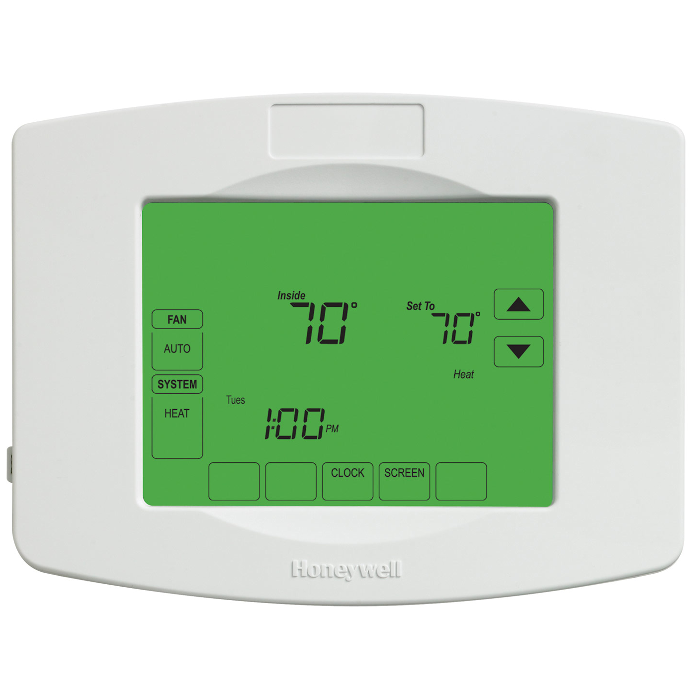 Zwstat Remote Thermostat Control For Honeywell Security