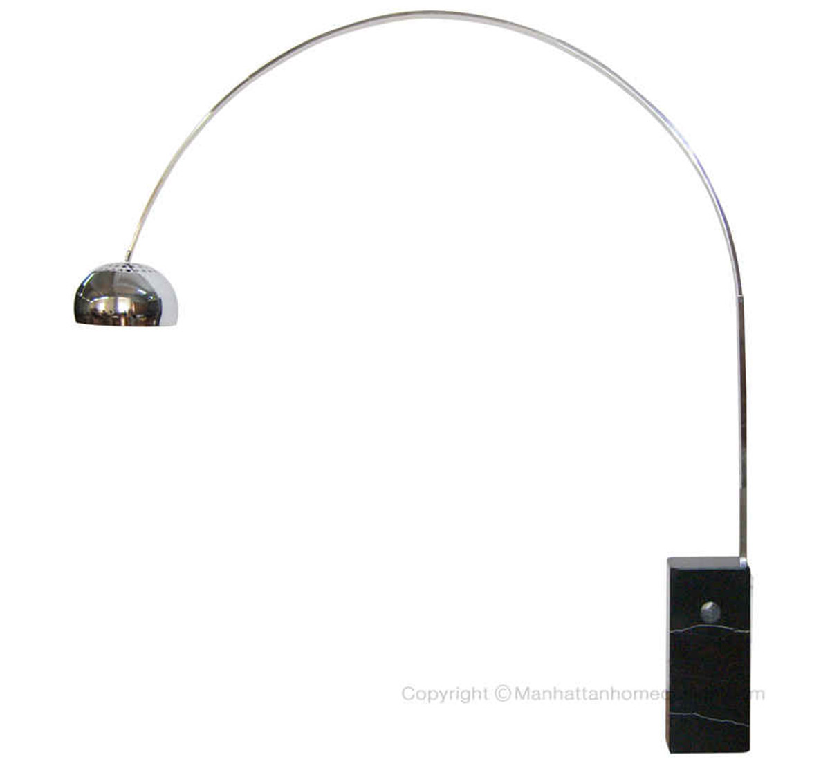 arco lighting. arco lamp style 8 lighting