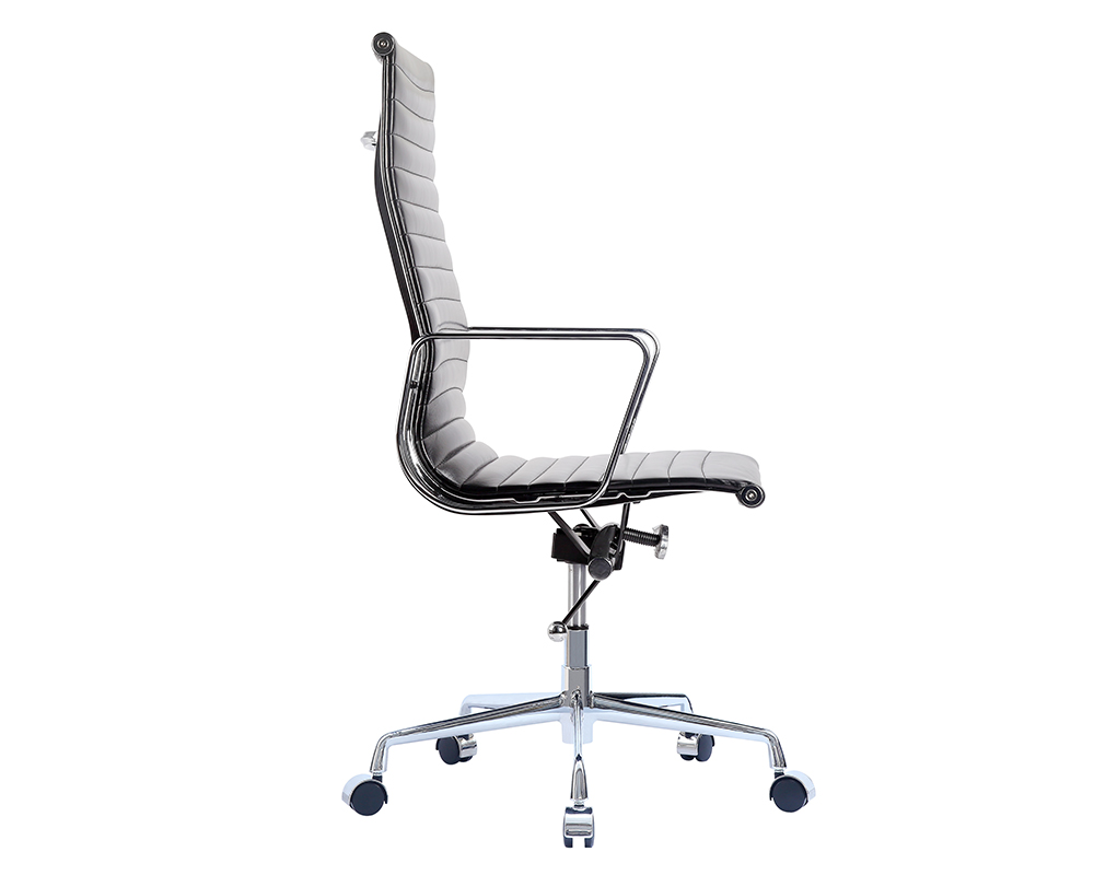 Eames executive chair eames office chair - Eames lounge chair prix ...