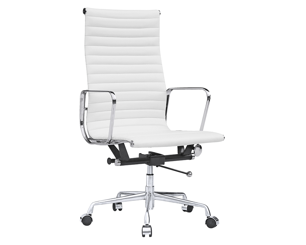 Eames executive chair eames office chair for Eames chair replica deutschland