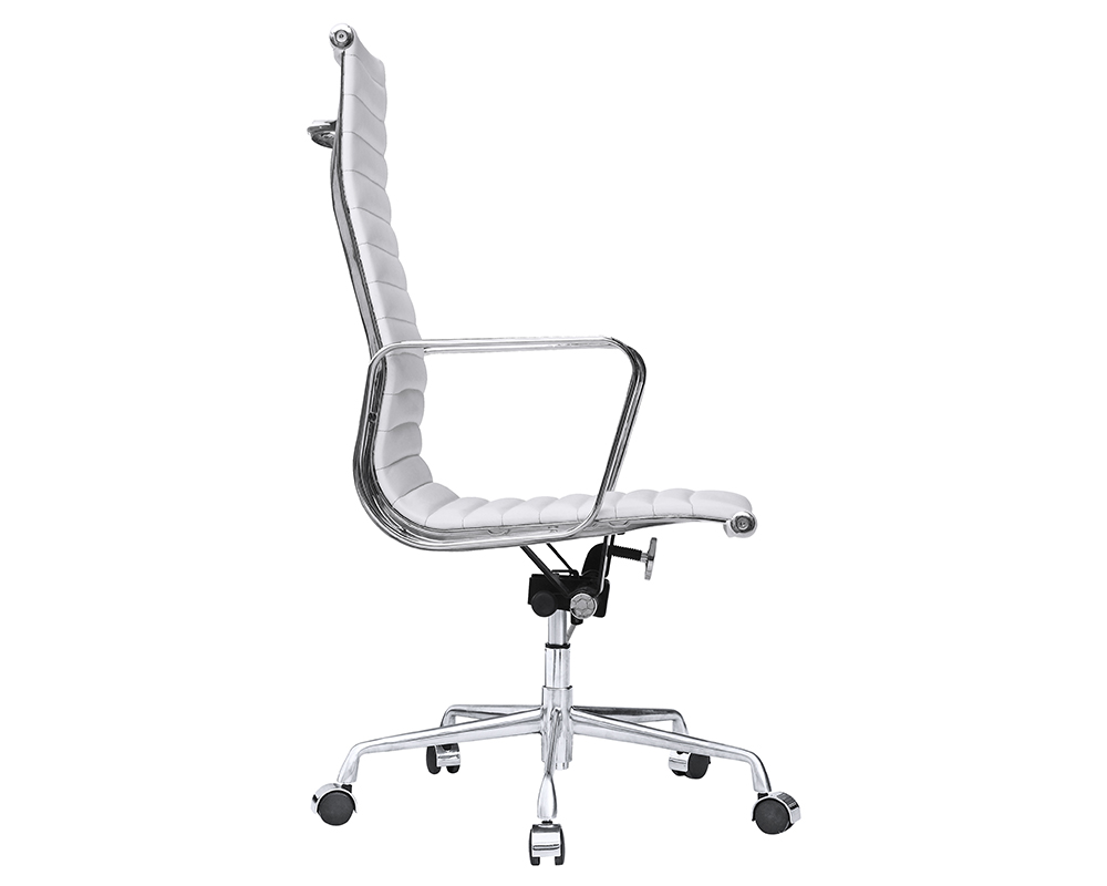 ... Eames Office Chair Replica | Ribbed Executive Chair Style 11 ...