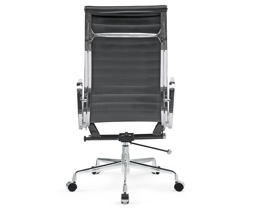 eames office chair replica. Eames Office Chair Replica Ribbed Executive Style 12 I