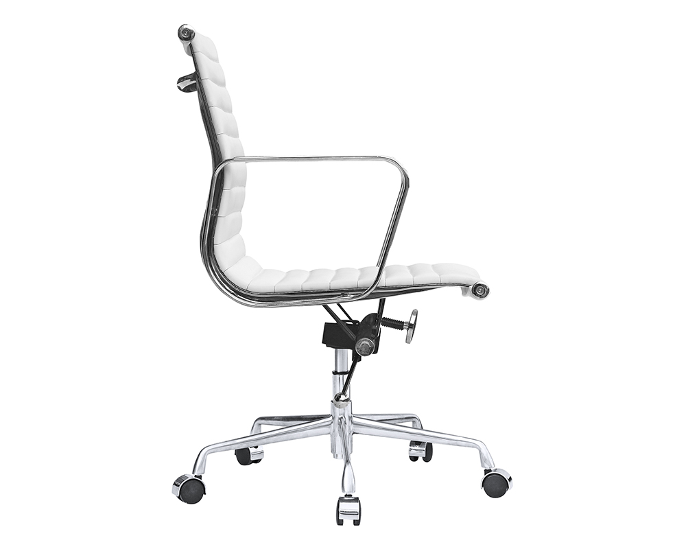 ... Eames Office Chair Replica | Ribbed Management Chair Style 11 ...