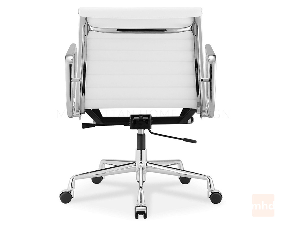 Eames management chair replica eames ribbed office chair replica - Eames chair reproduction ...