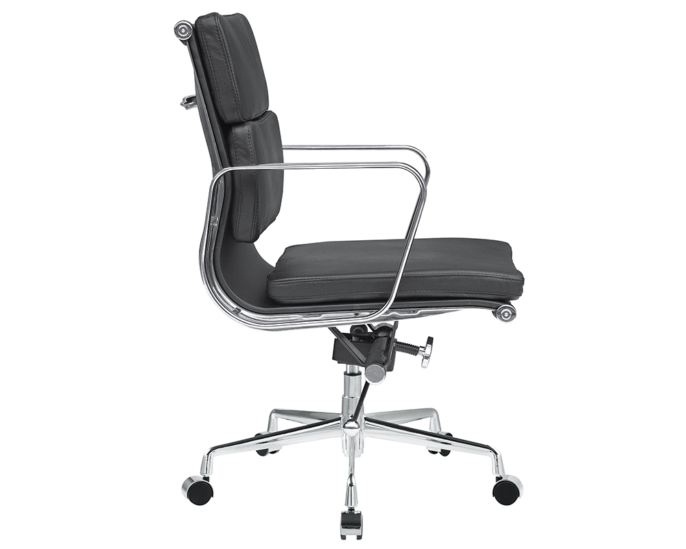 ... Eames Office Chair | Soft Pad Management Chair Style 10 ...