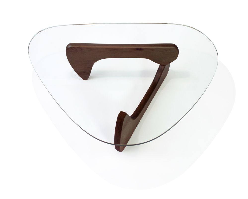 noguchi table replica tribeca coffee table. Black Bedroom Furniture Sets. Home Design Ideas
