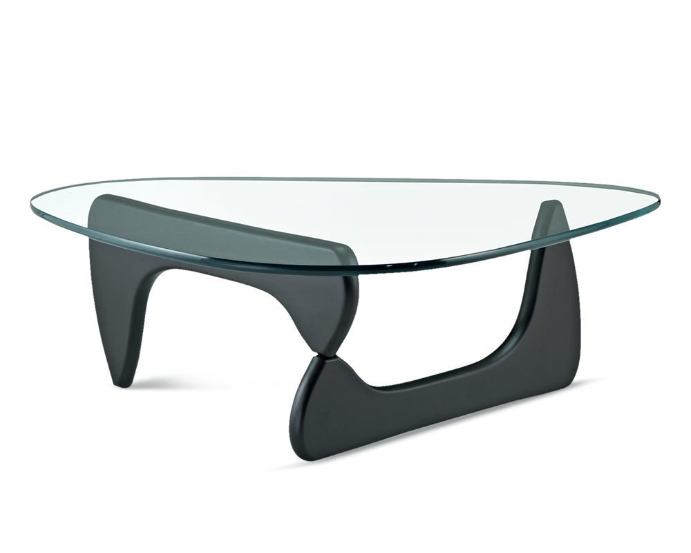 noguchi table tribeca coffee table. Black Bedroom Furniture Sets. Home Design Ideas