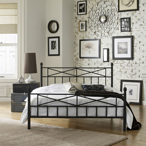 Bed Frames by Hanover