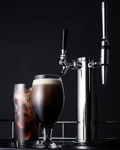 Commercial Coffee Dispensers