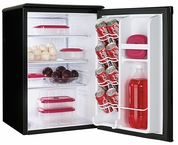 Compact Refrigerator:  Save Space and Money