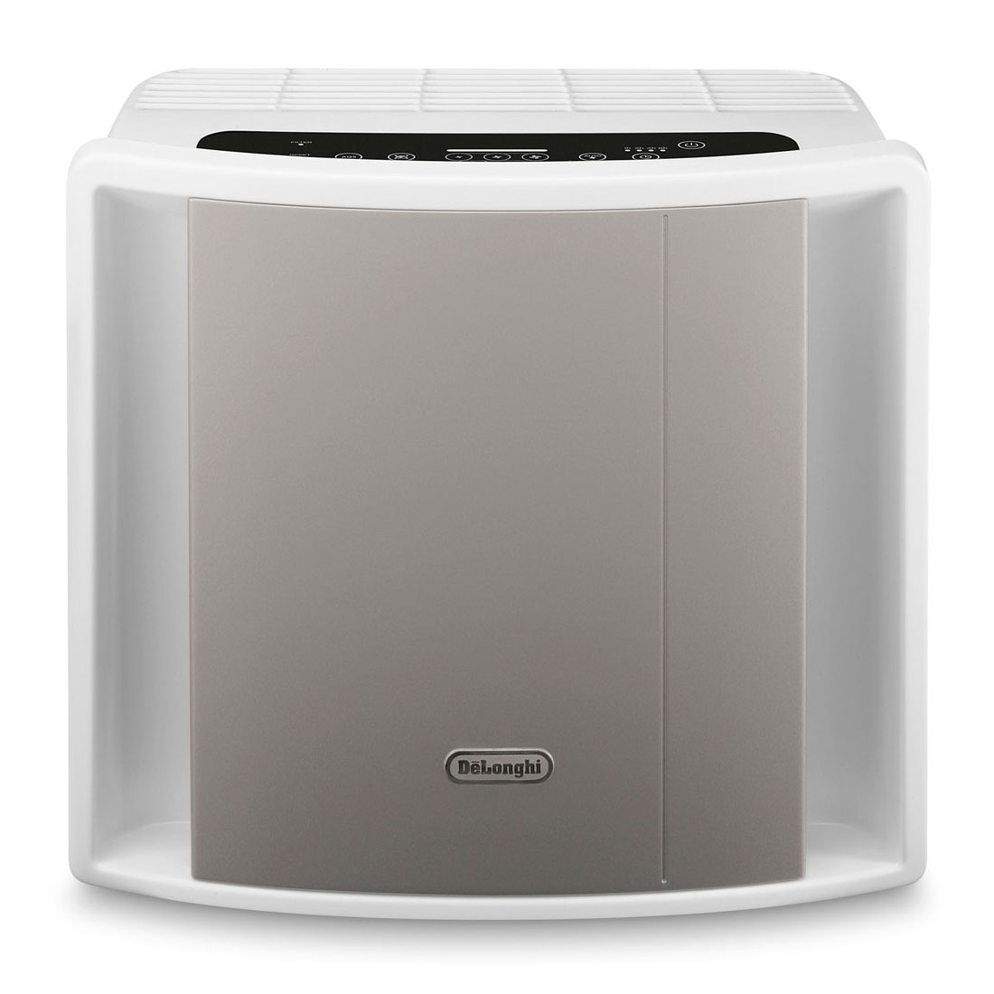 delonghi ac150 air purifier with ionizer sensor touch screen