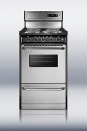 Electric Stove Ranges:  Saving you Money